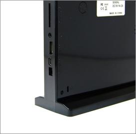 VideoDisplay_input Point of Sales Video Display - ProCreative