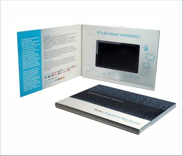 Bindinc | A5 VideoBox met 4.3 inch beeldscherm
