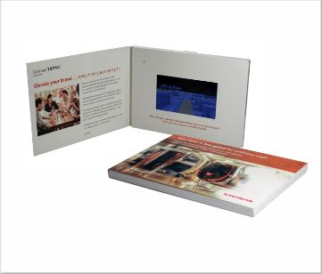 Eastman | A6 VideoBox met 4.3 inch beeldscherm