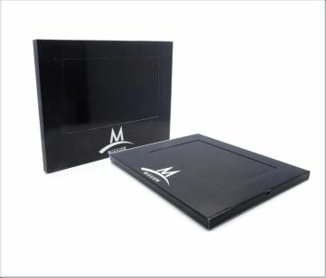 Mission | A5 inbouw module met 7 inch beeldscherm