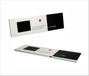 NS | VideoPocket met 2.4 inch beeldscherm