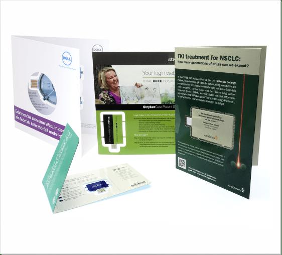 D1338_USB_webkey_papier D1338 - USB Papieren webkeys - ProCreative
