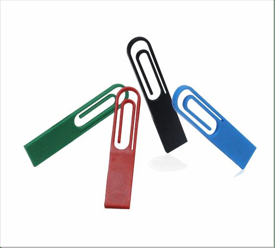 D1518 - USB webkey Paperclip